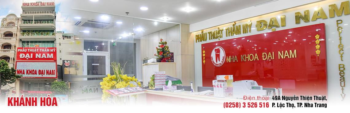 Chi nhánh Khánh Hòa
