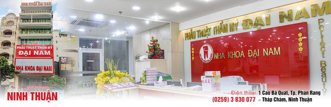 Chi nhánh Ninh Thuận