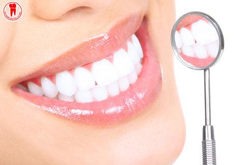 Răng sứ thẩm mỹ