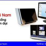 labo đại nam cùng hệ thống thiết bị hiện đại