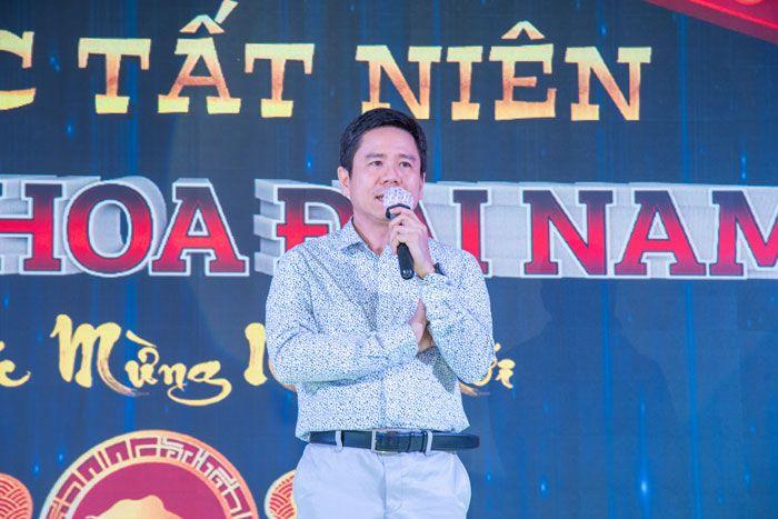 Bác Sĩ Nguyễn La Chí Dũng - giám đốc Nha Khoa Nissei