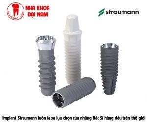 implant straumann