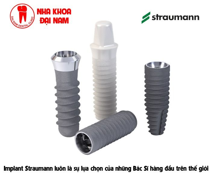 implant straumann
