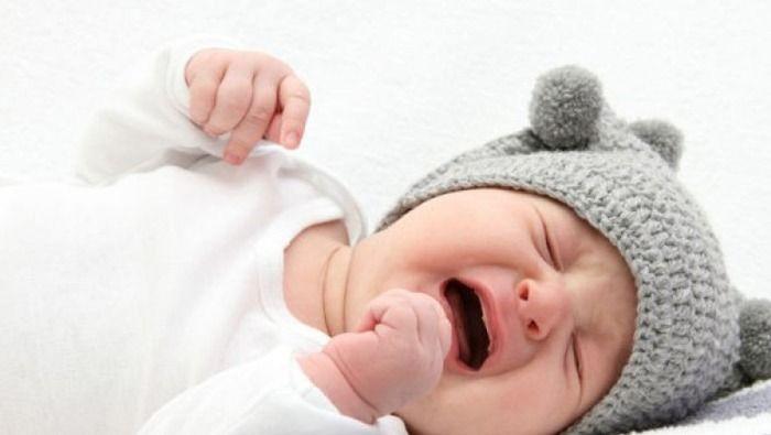 trẻ sốt mọc răng bao lâu sẽ hết